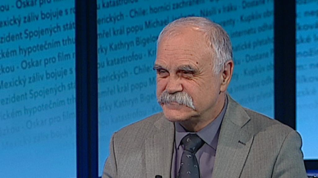 Jiří Kubeša