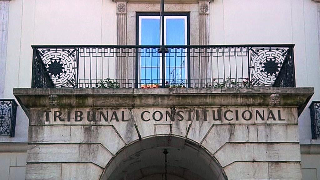 Portugalský soud