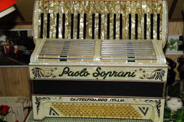 Muzeum harmonik