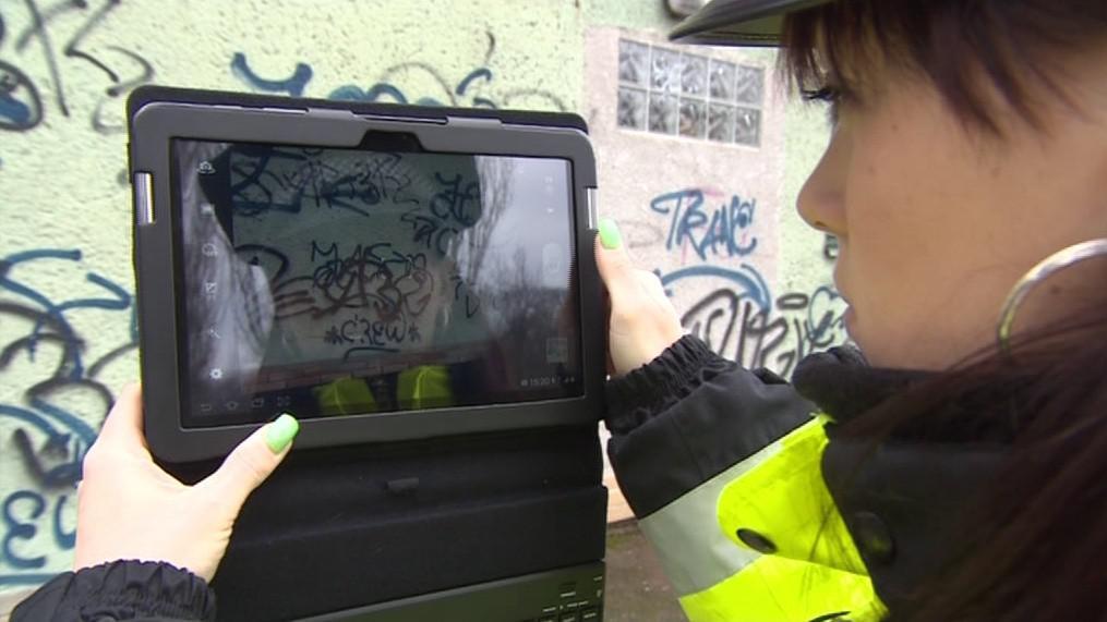 Strážníci z Břeclavi si software pochvalují