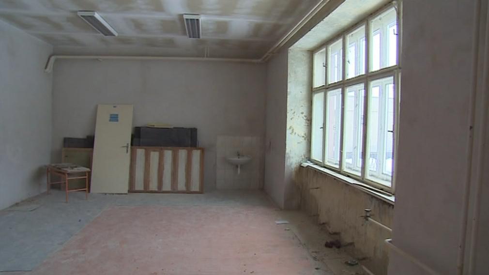 Na opravu školy získalo město dvoumilionovou dotaci