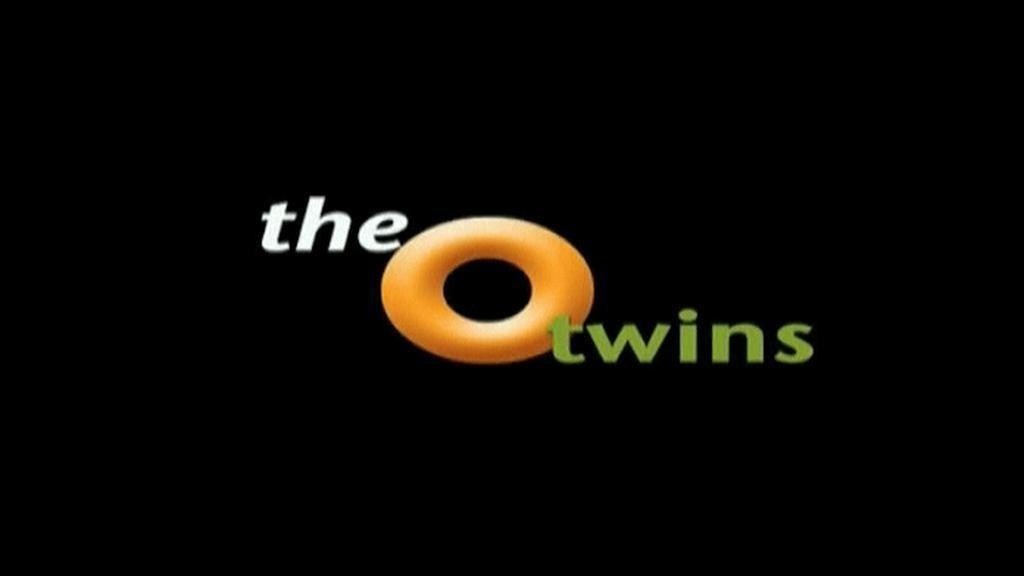 Animovaný sitcom s názvem Otwinovi