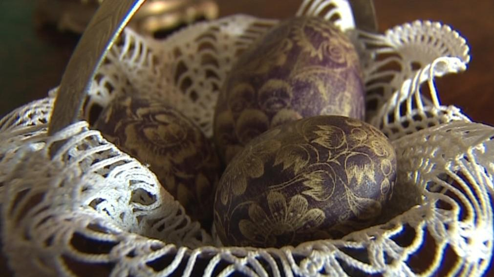 Milotičtí dodržují velikonoční tradice