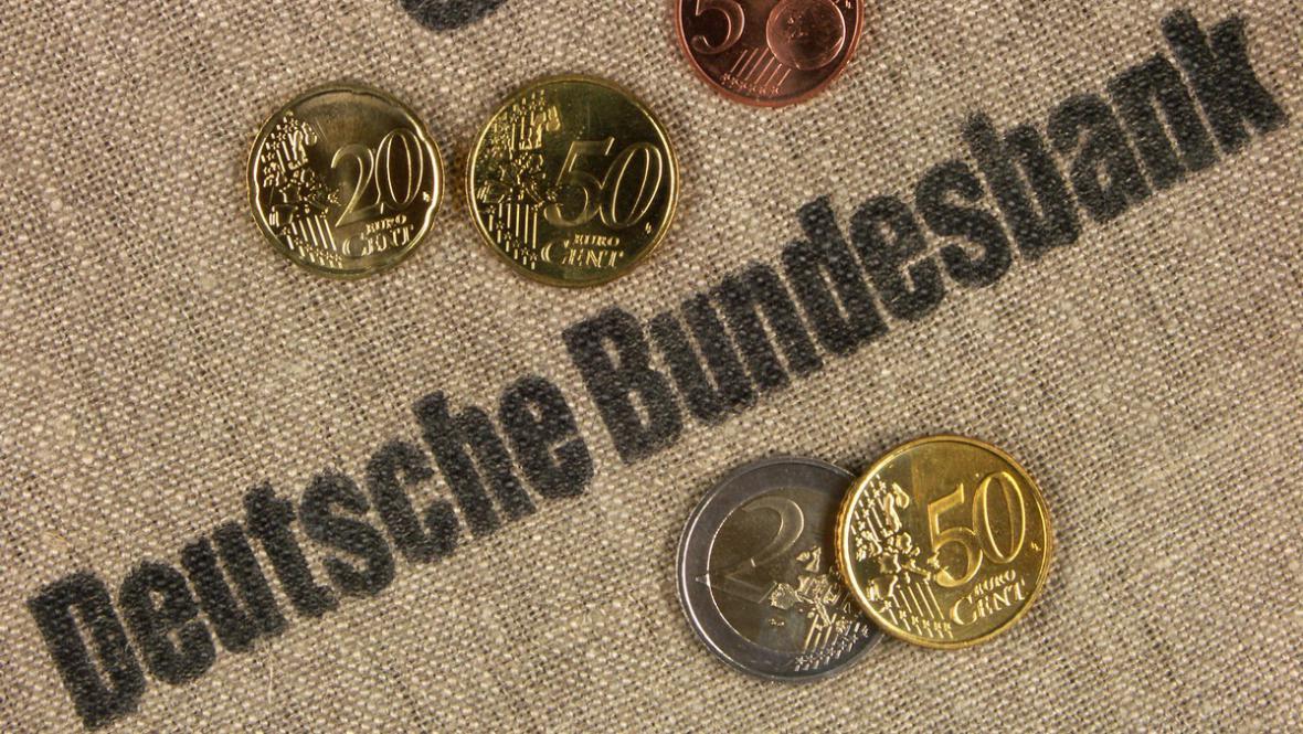Německá centrální banka