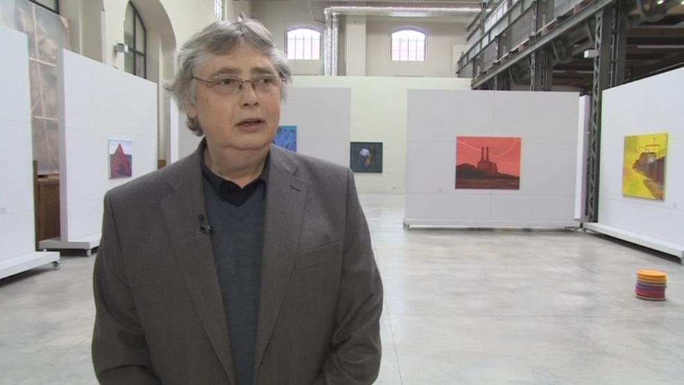 Umělecký ředitel Wannieck Gallery Richard Adam reaguje na prodloužení výpovědní lhůty