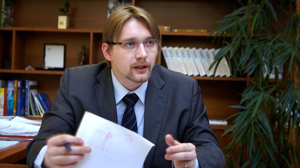 Pavel Dobeš (VV)
