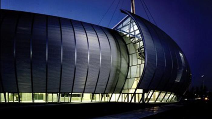 Architektura 2013 v Ostravě