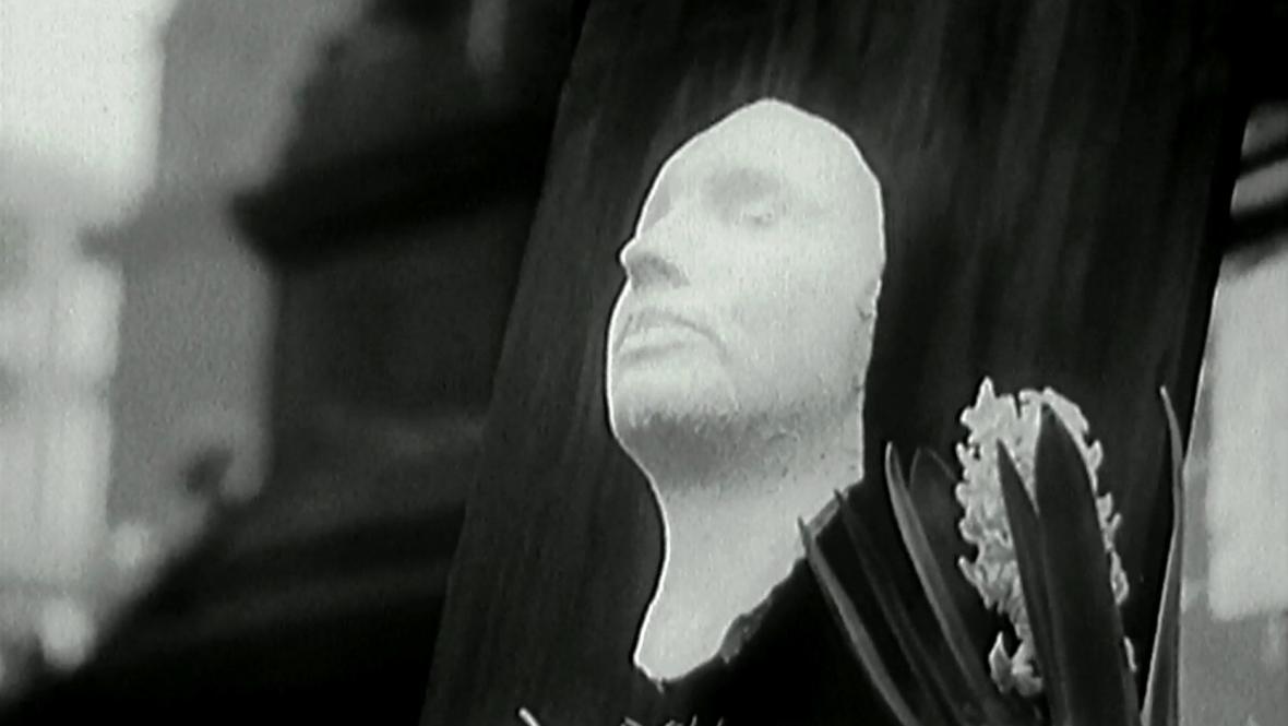 Oběť Jana Palacha