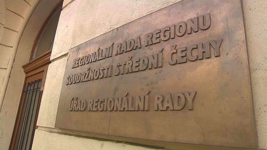 Středočeská regionální rada