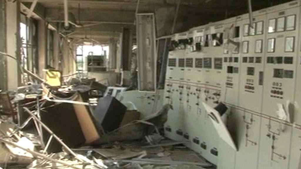 Ozbrojenci přepadli elektrárnu v Pákistánu