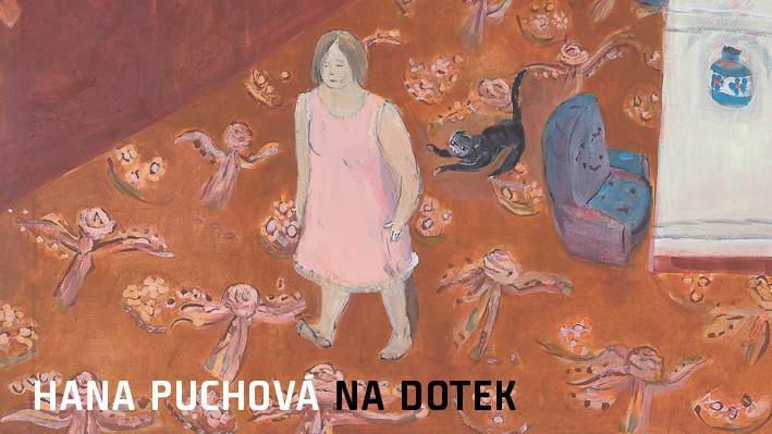 Hana Puchová, Máma
