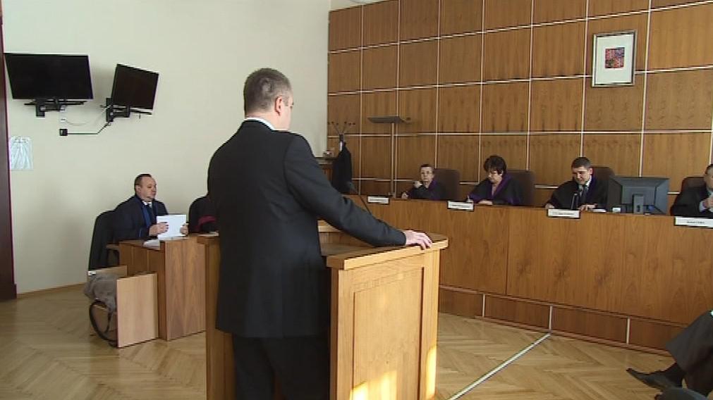Klíčovým svědkem případu je Petr Michek