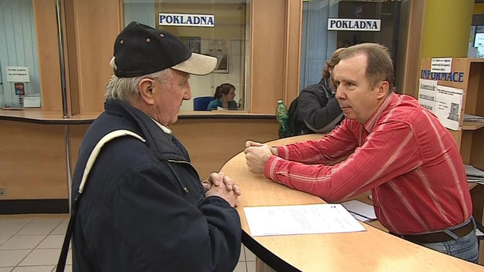 Jiří Strmiska o odstávce registru vozidel nevěděl