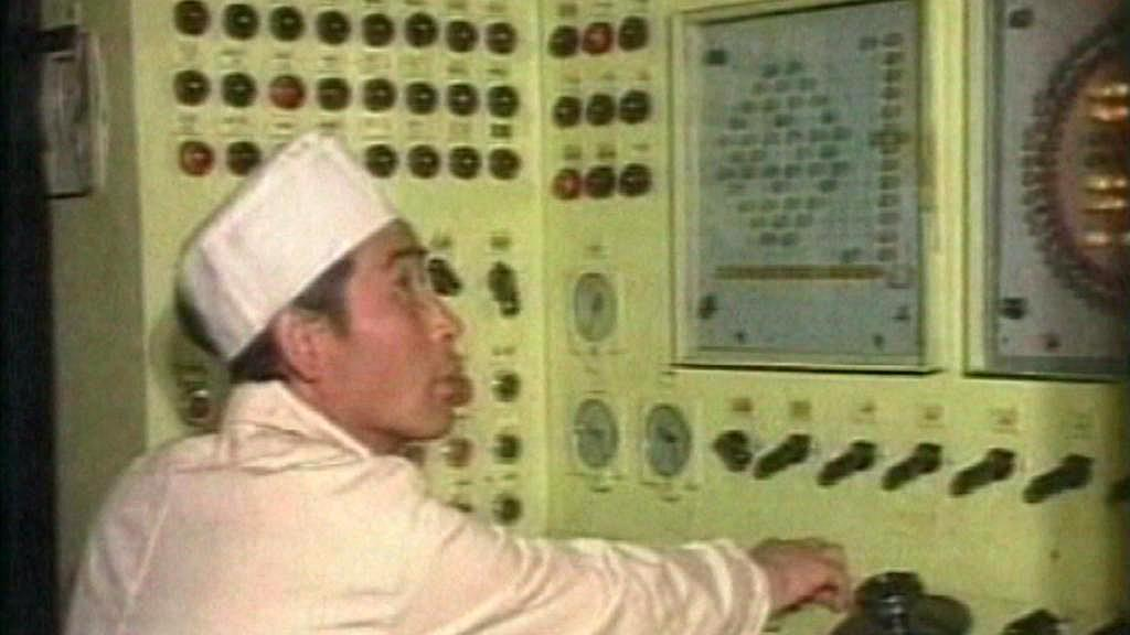 Severokorejský jaderný program