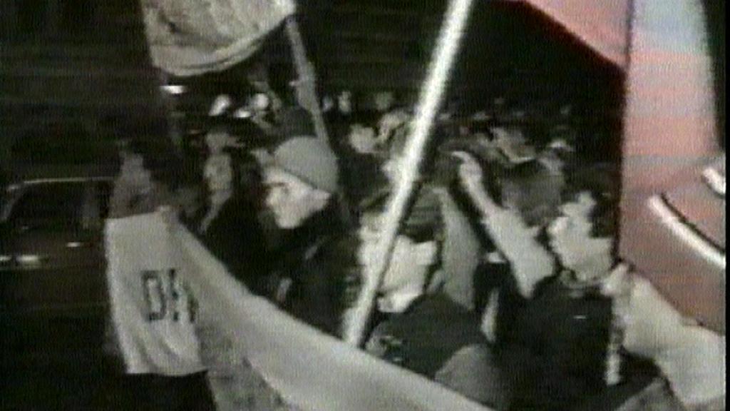 Demonstrace 17. listopadu 1989