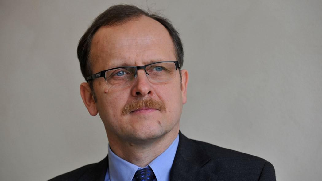Michal Soukup