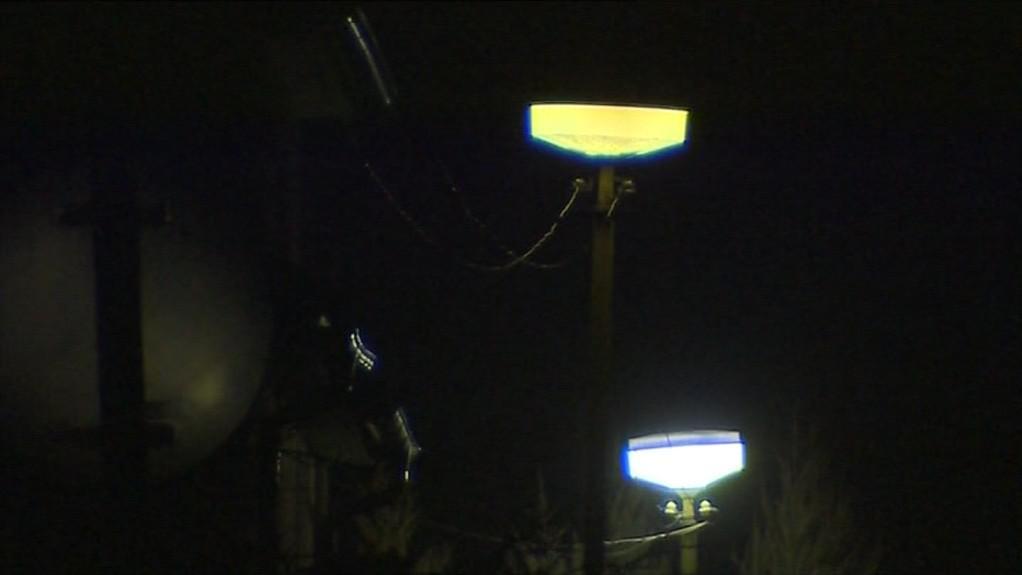 Některé lampy jsou staré i padesát let