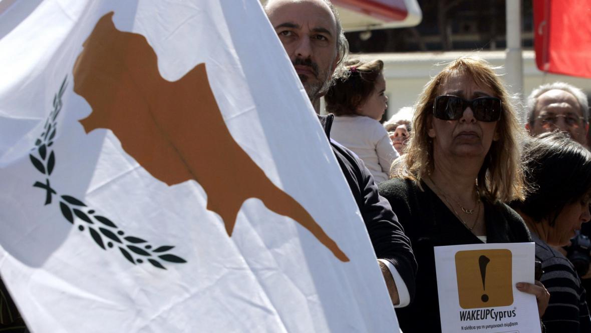 Podpora Kypru