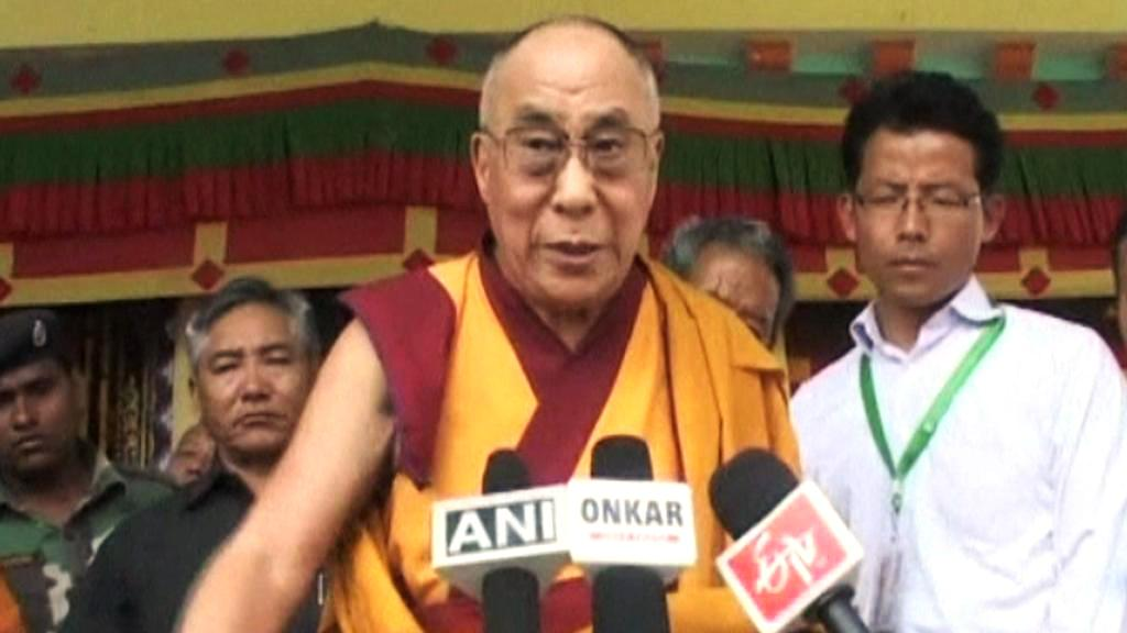 Dalajlama věří, že s novým čínským vedením přijde změna