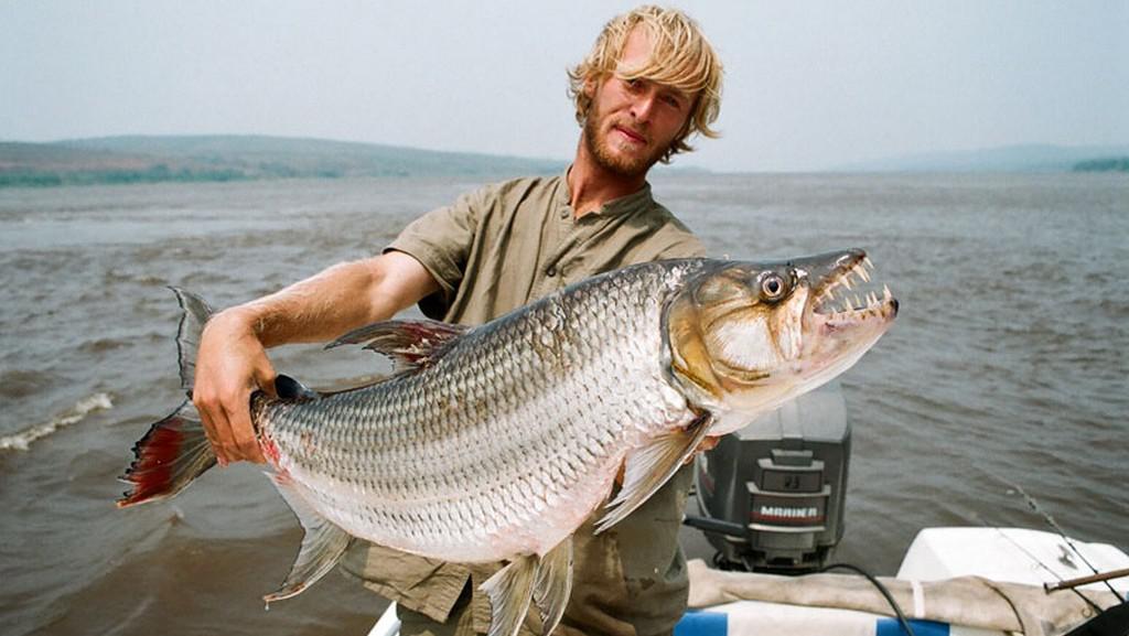Rybář Jakub Vágner