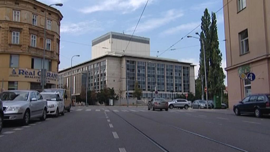 Janáčkovo divadlo