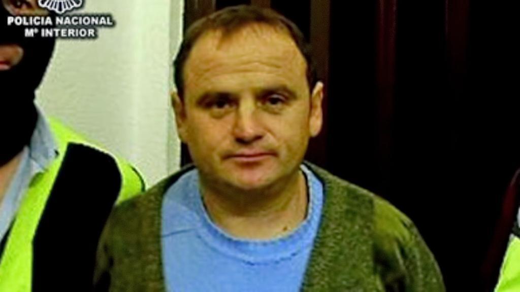 Zadržení Veselina Vlahoviče