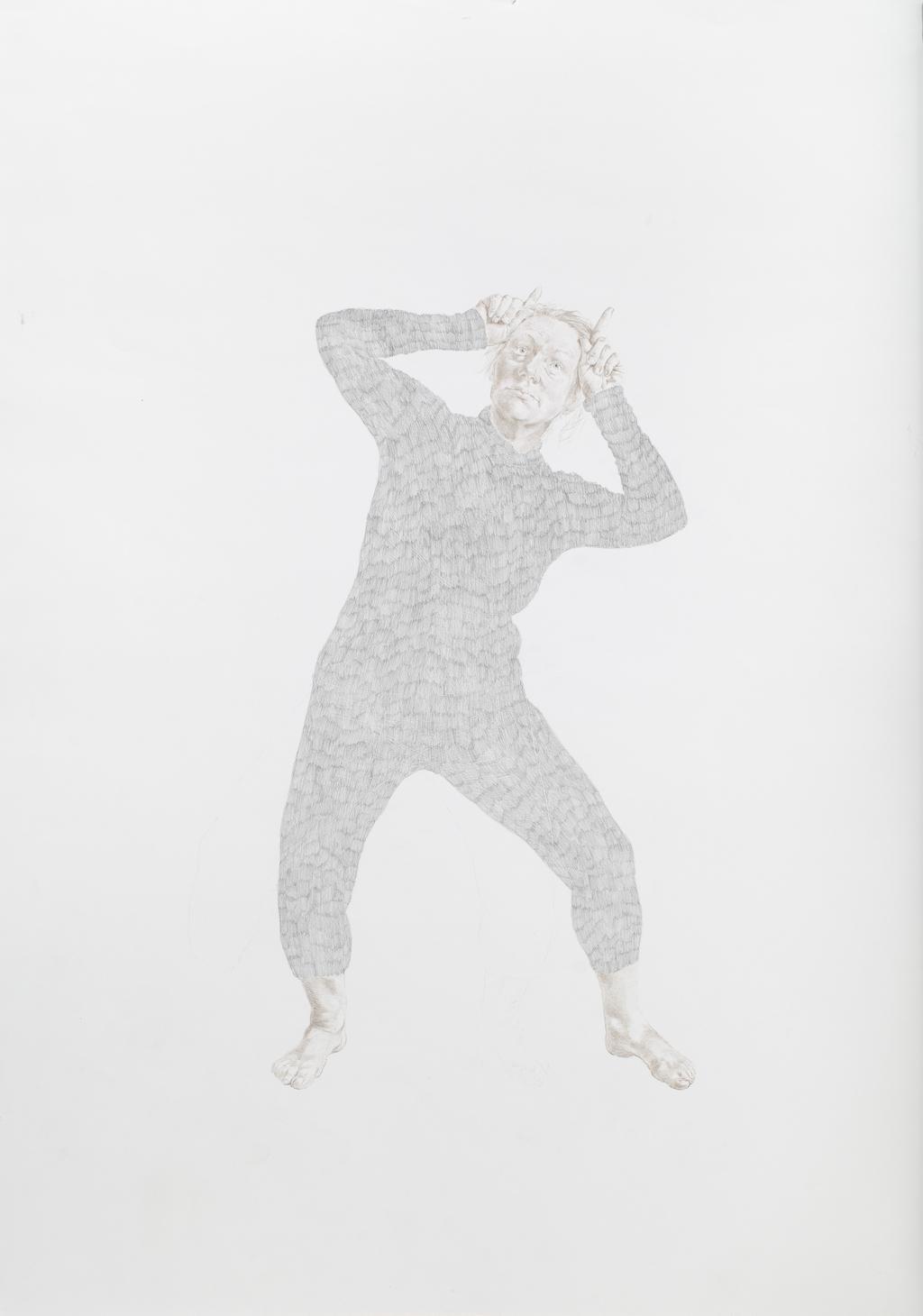 Kateřina Adamová / bez názvu (2012)