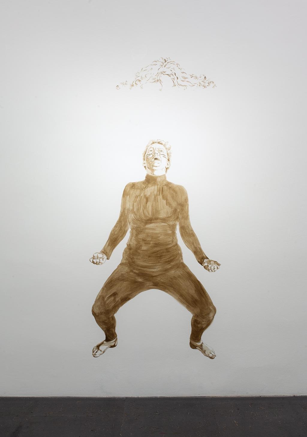 Středně velký plachý tvor - výstava Kateřiny Adamové v GHMP