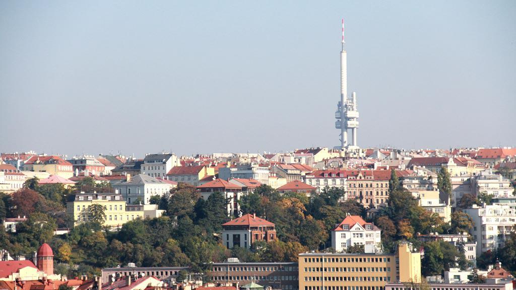 Praha Žižkov