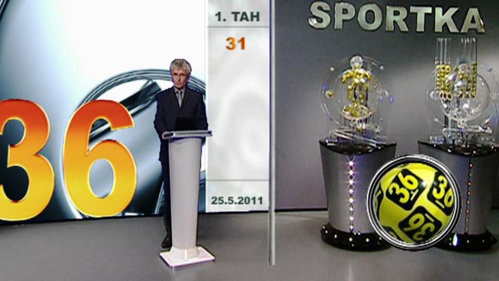 Tah Sportky