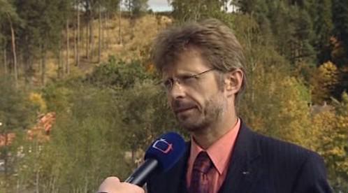 Miloš Vystrčil