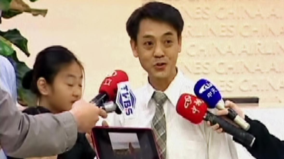 Douglas Cheng