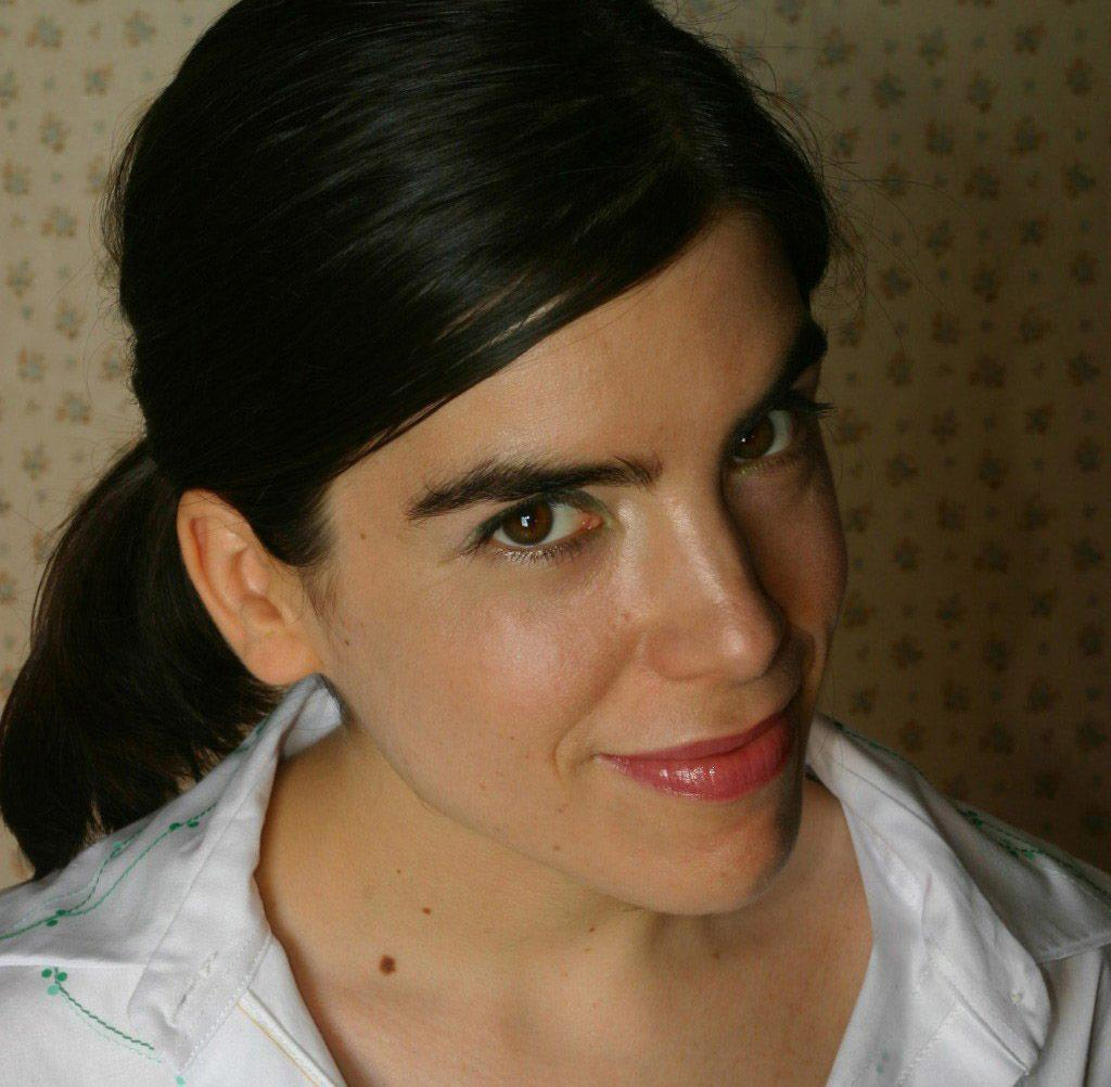Marisol Misentová (Isol)