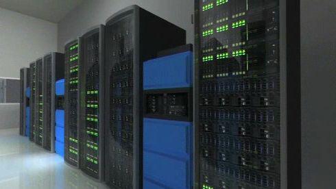 Projekt superpočítače