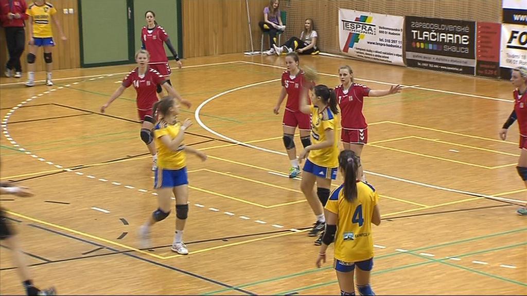 Hodonínský turnaj potvrdil sílu českého dorosteneckého výběru