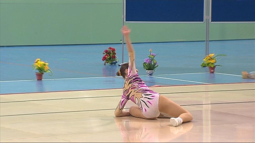 Tereza Pekárková se ukázala jak v sóle, tak v triu