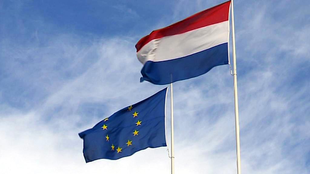 Bude v Nizozemsku referendum o EU?
