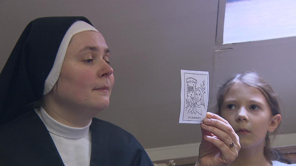 Výuka náboženství na školách