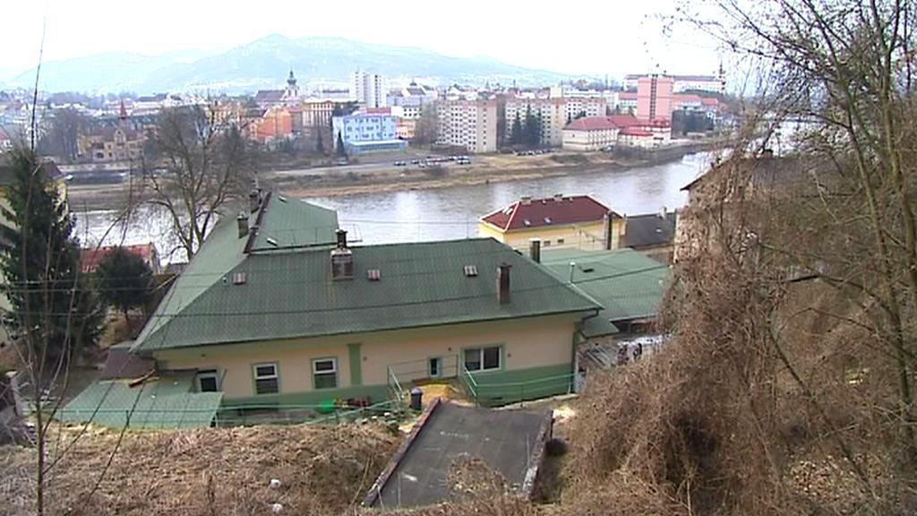 Děčín - Horní Žleb