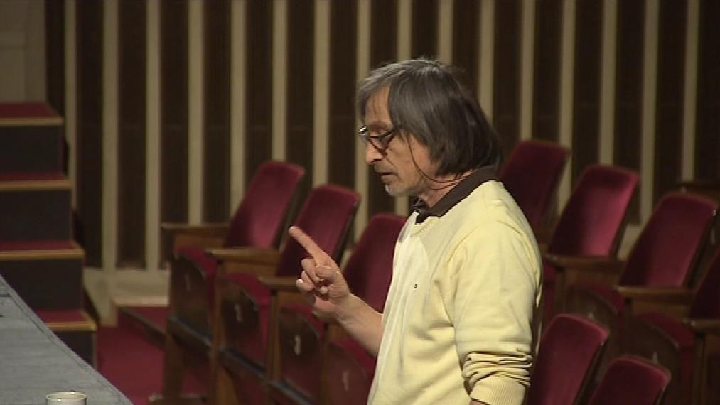 Národní divadlo Brno nabídne Královu řeč v české premiéře