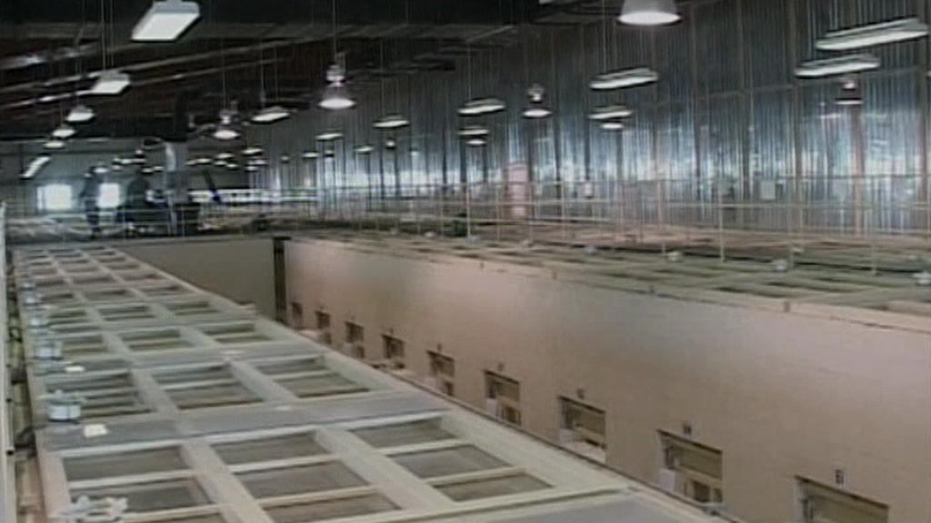 Věznice Bagrám