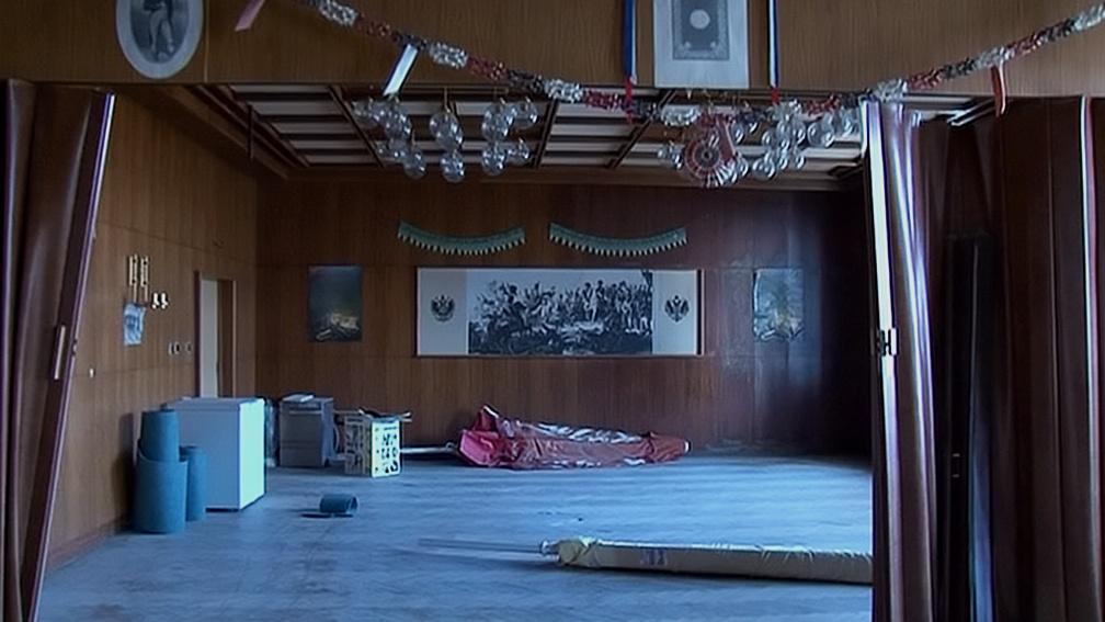 Sály kulturáku ve Slavkově u Brna potřebují rekonstrukci