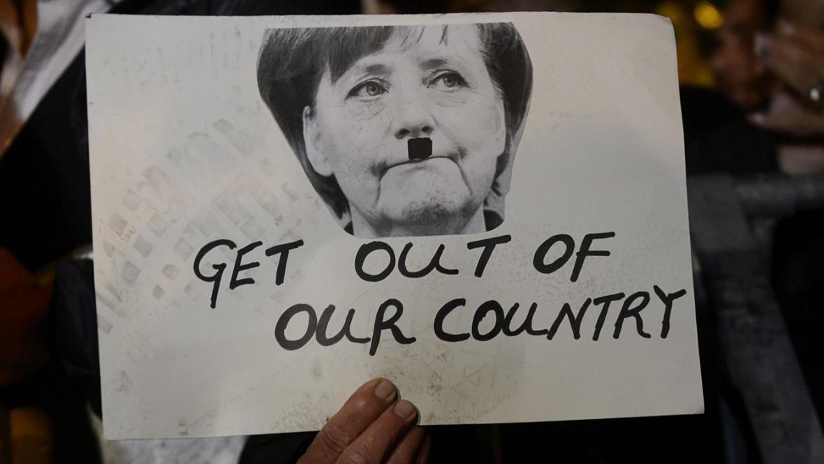Zdanění vkladů vyvolalo na Kypru vlnu nevole