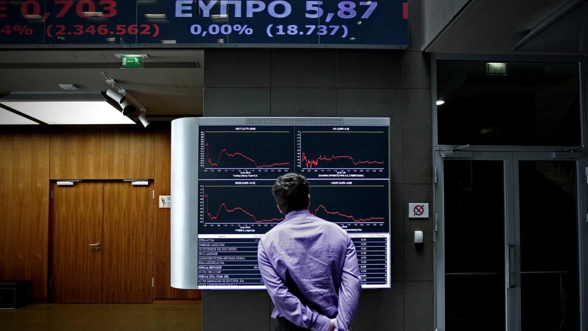 Bankovní krize na Kypru