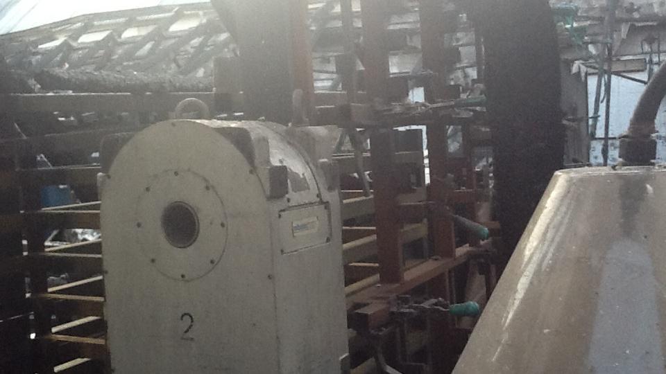 Požár zničil vybavení dílny