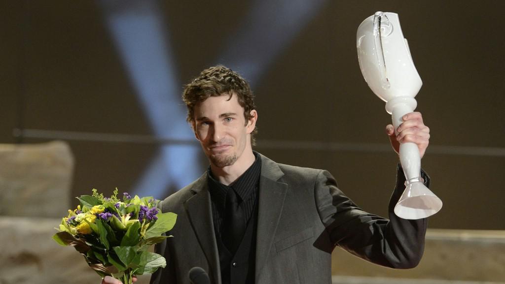 Ceny Thálie za rok 2012