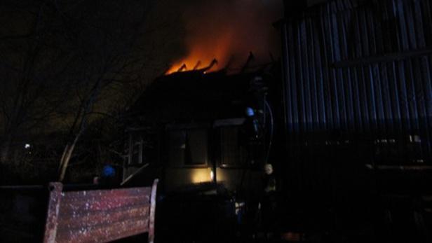 Požár pily způsobil škodu za 2 miliony
