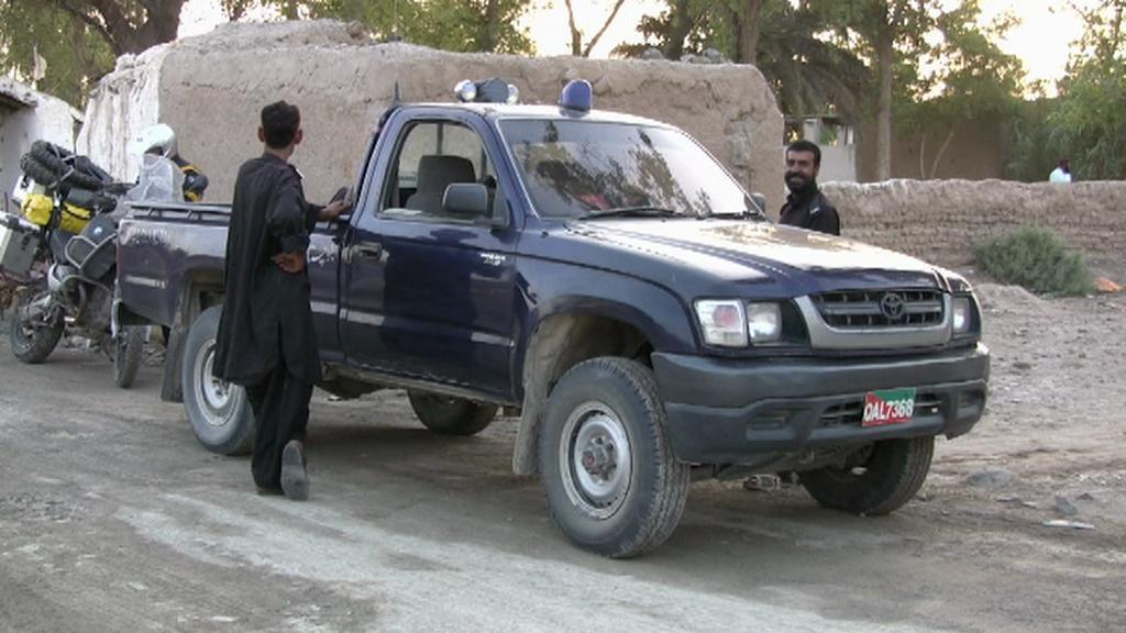 Balúčistán