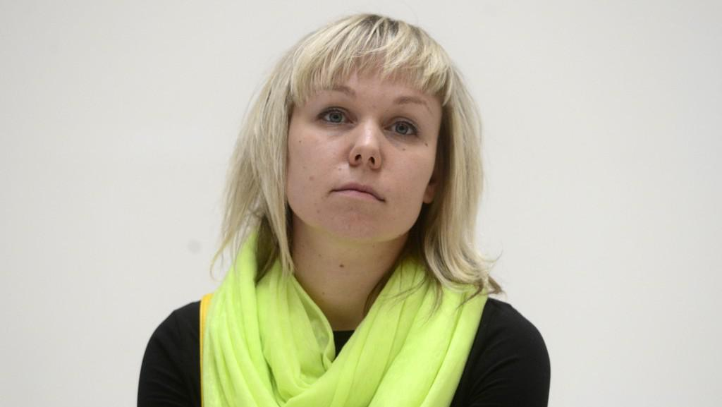 Daniela Baráčková