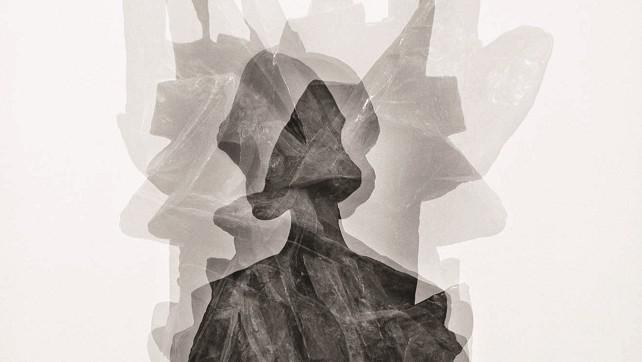 Jiří Thýn / Prostor, Abstrakce No. 3 (2011)